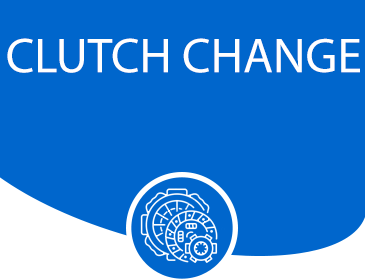 DNA Auto Services Limited - Vehicle Clutch Change