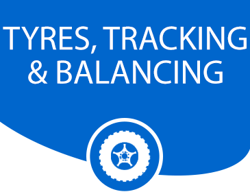DNA Auto Services Limited - Vehicle Tyres, Tracking & Balancing